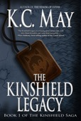 K.C. May - The Kinshield Legacy  artwork