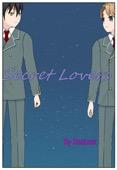 Rochelle Ragnarok - Secret Lovers (#1)  artwork