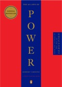 Robert Greene - The 48 Laws of Power  artwork