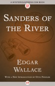 Edgar Wallace - Sanders of the River  artwork
