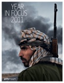 Getty Images - Year in Focus 2011  artwork