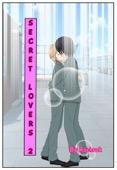 Rochelle Ragnarok - Secret Lovers (# 2)  artwork