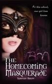 Spencer Baum - The Homecoming Masquerade  artwork