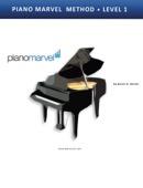 Aaron G Garner - Piano Marvel Method Book 1  artwork