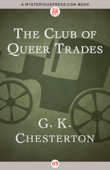 G. K. Chesterton - The Club of Queer Trades  artwork