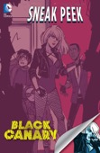 Brenden Fletcher & Annie Wu - DC Sneak Peek: Black Canary (2015) #1  artwork