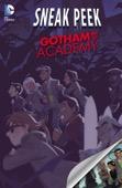 Becky Cloonan, Brenden Fletcher & Mingjue Helen Chen - DC Sneak Peek: Gotham Academy (2015) #1  artwork