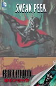 Dan Jurgens & Bernard Chang - DC Sneak Peek: Batman Beyond (2015) #1  artwork