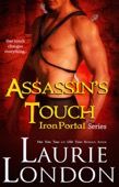 Laurie London - Assassin's Touch  artwork
