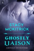 Stacy McKitrick - Ghostly Liaison  artwork
