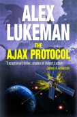 Alex Lukeman - The Ajax Protocol  artwork