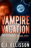 C.J. Ellisson - Vampire Vacation  artwork