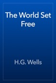 H.G. Wells - The World Set Free  artwork