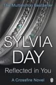 Sylvia Day - Reflected in You artwork