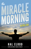 Hal Elrod - The Miracle Morning: The Not-So-Obvious Secret Guaranteed to Transform Your Life (Before 8AM)  artwork