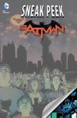 Scott Snyder & Greg Capullo - DC Sneak Peek: Batman (2015) #1  artwork