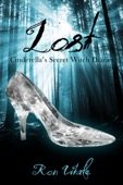Ron Vitale - Lost: Cinderella's Secret Witch Diaries (Book 1)  artwork