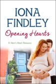 Iona Findley - Opening Hearts  artwork