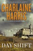 Charlaine Harris - Day Shift artwork