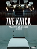Steven Soderbergh, Jack Amiel, Michael Begler, Steven Katz & Cinemax - The Knick: Anatomy of a Series  artwork