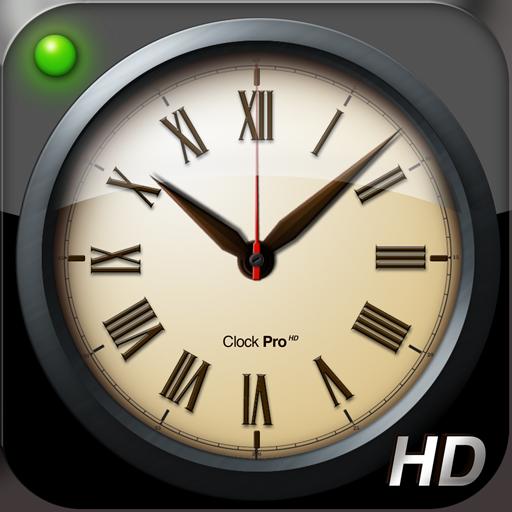 Clock Pro HD Free