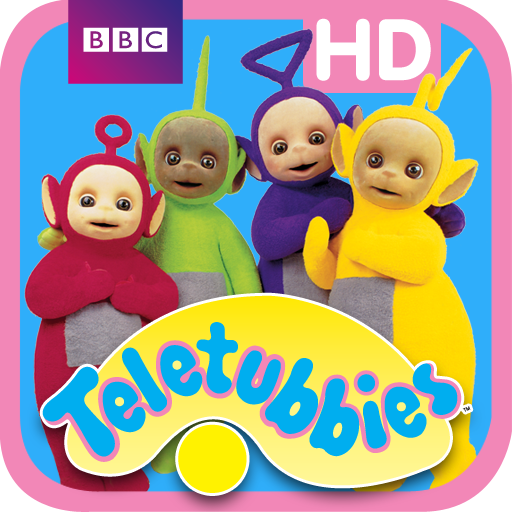 Teletubbies: My First App HD By BBC Worldwide LTD