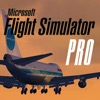 Flight Simulator Pro for iPhone / iPad