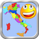 A Puzzle Map Of Italy