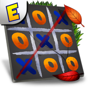 Terrific Tic Tac Toe [Mac]