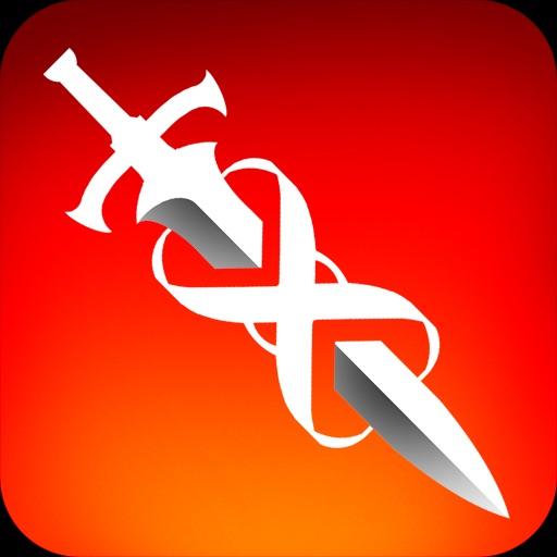 Infinity Blade(インフィニティ・ブレード)1