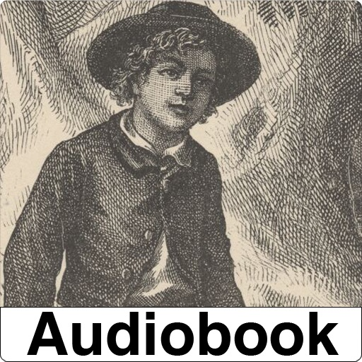 Audiobook-Tom Sawyer