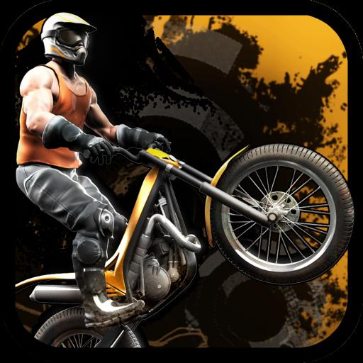 极限摩托2高清版:Trial Xtreme 2 HD