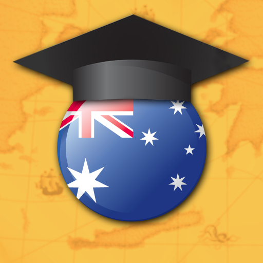 Geography Tutor Australian States and Cities