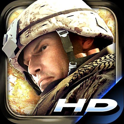 Modern Combat 2: Black Pegasus HD