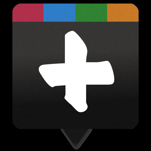 GooMenu+ for Google Plus