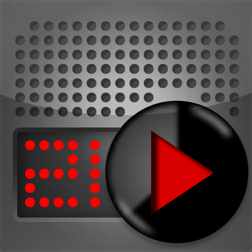 21电台HD