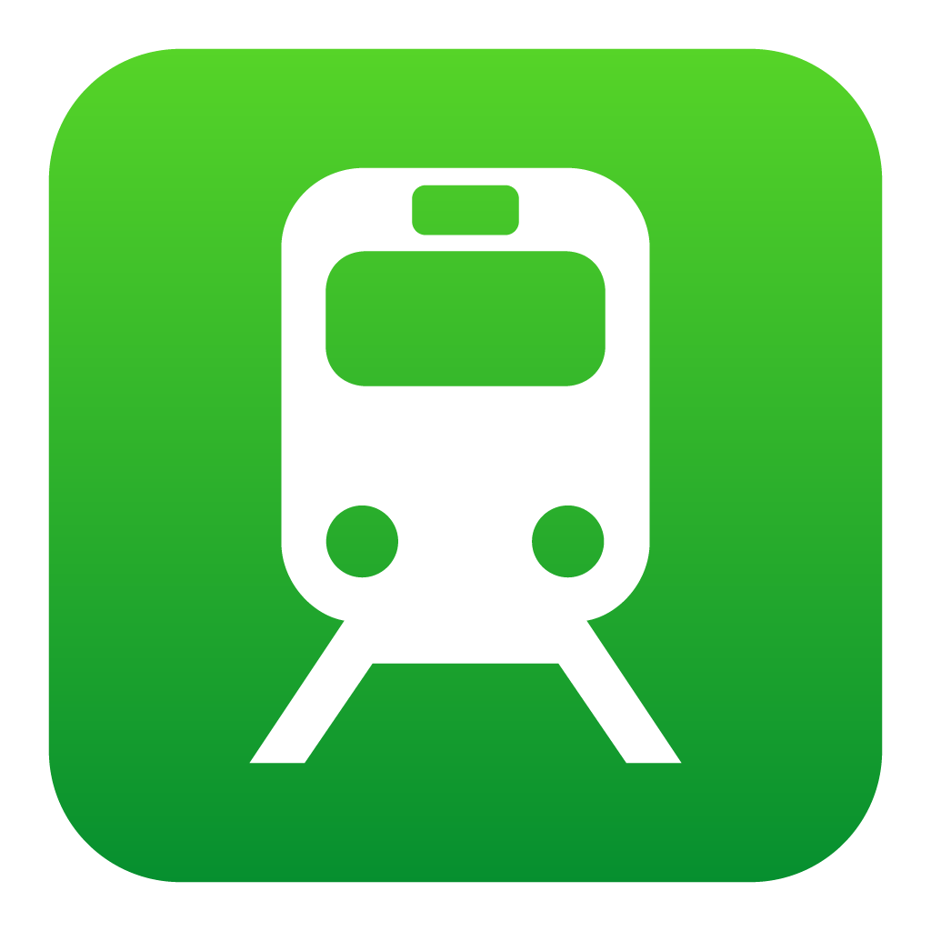 Train Times Europe - Rail Journey Planner - Sebastian Majstor...