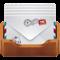 MailInfo (AppStore Link)
