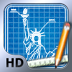 Blueprint 3D HD iOS