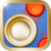 Download Air Hockey Gold free for iPhone, iPod and iPad