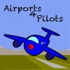 Airports 4 Pilots Pro - World Edition for iPhone / iPad