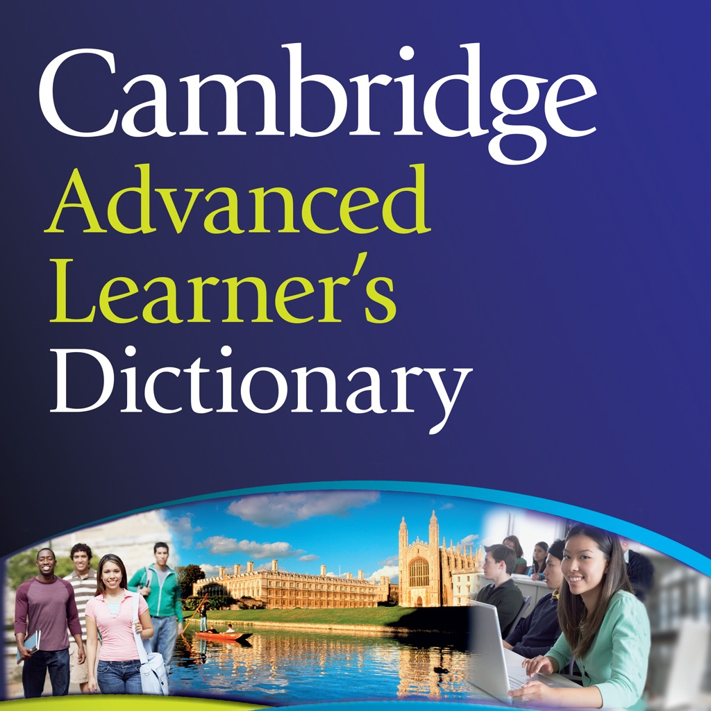 剑桥高阶英语学习词典 Cambridge Advanced Learner's Dictionary