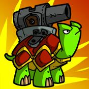 超级装甲龟