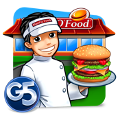 三版再免/模拟经营 食物大排档:Stand O'Food® [Mac/iOS]