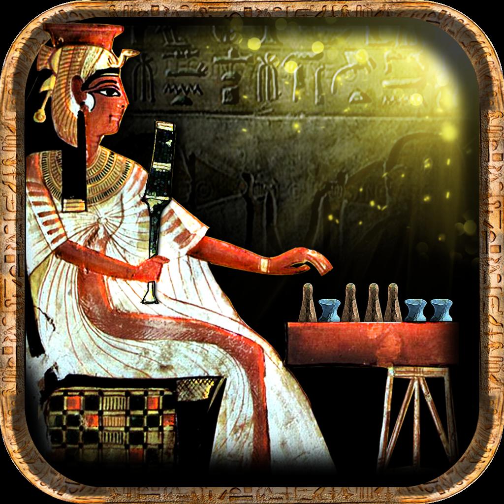 Египетский Сенет (игра Древнего Египета) Таинственное Путешествие по Загробной Жизни, Любимое Развлечение Фараон Тутанхамона (король Тут)