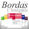 BORDAS – L'Intégrale de la Langue Française - Anuman