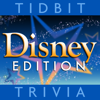 Tidbit Trivia - Disney Edition