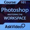 AV for Photoshop CS6 - Mastering The Workspace for Mac