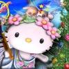 Hello Kitty Christmas Wallpapers √