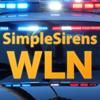 Mark Simon - SimpleSirens WLN  artwork